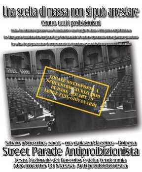 Manifesto 11/11/2006